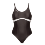 Aquasphere Cairns Swimsuit Women's Black/White