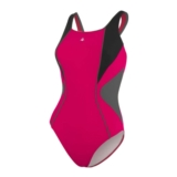 Aquasphere Chelsea One Piece Women's Red/Chine Black