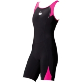 Aquasphere Energize Suit Women's Black/Pink