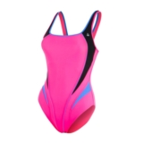 Aquasphere Lita One Piece Women's Pink/Black