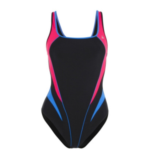 Aquasphere Lita One Piece Women's Black/Red