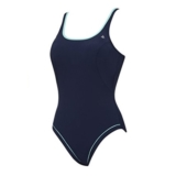Aquasphere Lulu One Piece Women's Navy Blue/Green