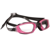 Aquasphere MP XCEED Goggles Women's Pink/Black/Clear Lens