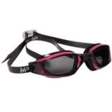 Aquasphere MP XCEED Goggles Women's Pink/Black/Smoke Lens