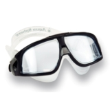 Aquasphere Seal 2.0 Clear Lens Black/Grey