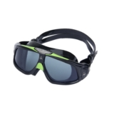Aquasphere Seal 2.0 Smoke Lens Black/Green-Tinted Lens