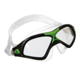Aquasphere Seal XP2 Clear Lens/Black/Green