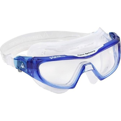 Aquasphere Vista Pro Clear Unisex Blue