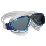 Aquasphere Vista Smoke Blue/Black/Grey
