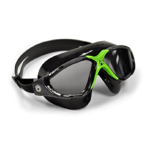 Aquasphere Vista Smoke Green/Black/Grey