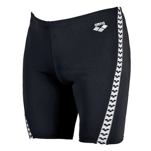 Arena Band Jammer Men's Black/Met Silver/White