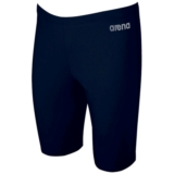 Arena Board Jammer Men's Navy/Met Silver/White