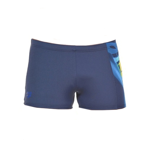 Arena Buller Swimsuit Men's Navy