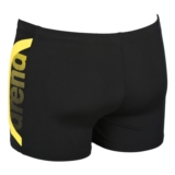 Arena Clog Short Men's Black/Yellow Star