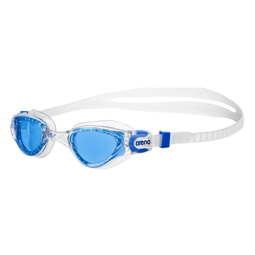 Arena Cruiser Soft Junior Kid's Clear/Blue/Clear