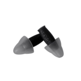 Arena Dome Earplug Pro Unisex Black/Silver