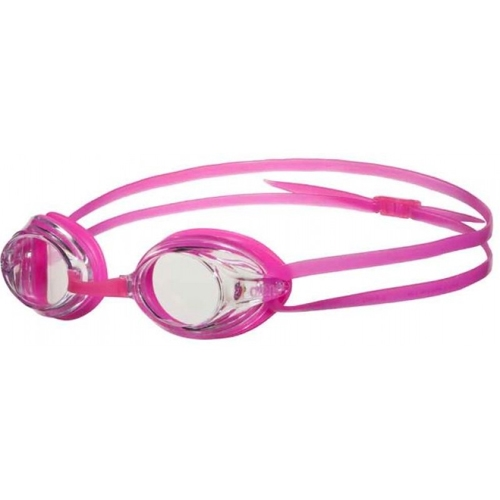 Arena Drive 3 Goggles Unisex Pink/Clear