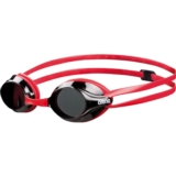 Arena Drive 3 Goggles Unisex Red/Smoke