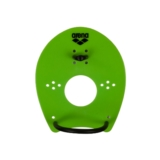 Arena Elite Hand Paddle Unisex Acid/Lime/Black