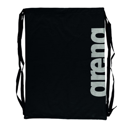 Arena Fast Mesh Bag Black Team