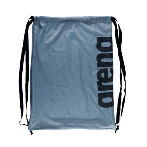 Arena Fast Mesh Bag Silver Team