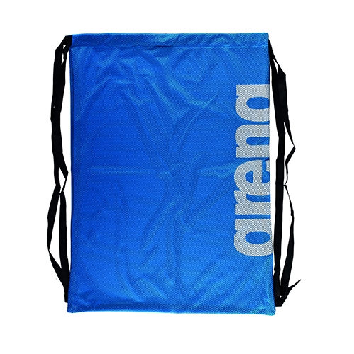 Arena Fast Mesh Bag Royal Team