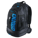 Arena FastPack 2.0 Pool Bag Unisex Black/Royal