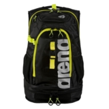 Arena Fastpack 2.1 Unisex Black/Fluo Yellow