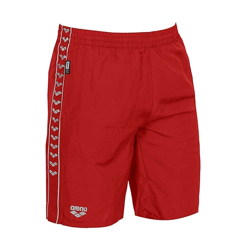 Arena Gauge Short Unisex Red