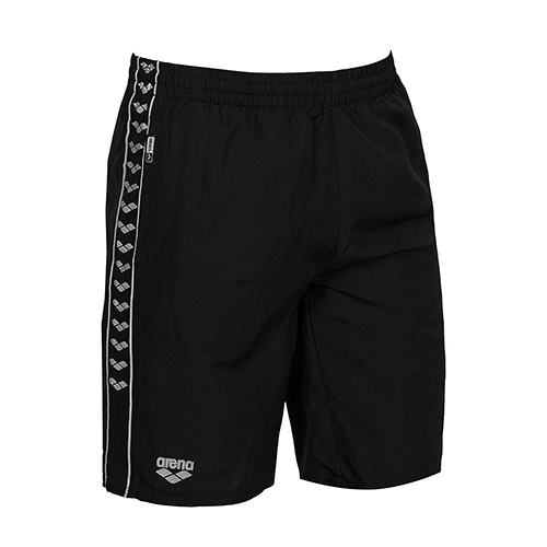 Arena Gauge Short Unisex Black