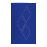 Arena Halo Hand Towel Unisex Royal/White