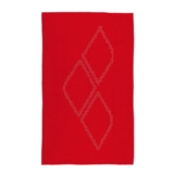 Arena Halo Hand Towel Unisex Red/White