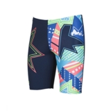 Arena Lightshow Jammer Men's Navy-Multi