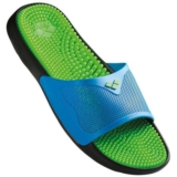 Arena Macro X Grip Hook Sandal Men's Lime/Turquoise