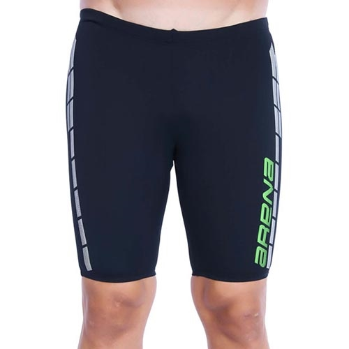 Arena Magnus Jammer Men's Black/Leaf