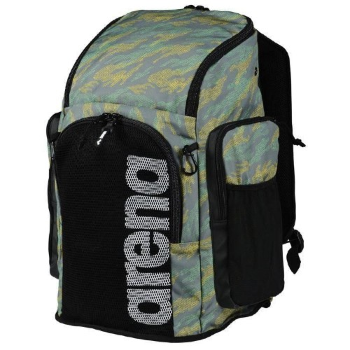 Arena Team 45 Backpack Allover Unisex Camo Army