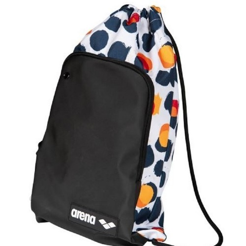 Arena Team Sack Allover Unisex Polka Dots
