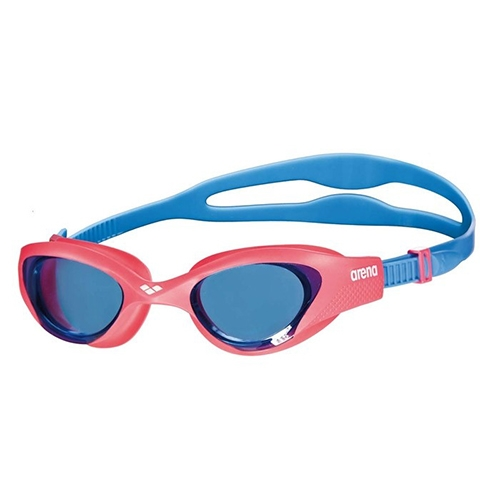Arena The One Junior Kid's Light Blue/Red/Red