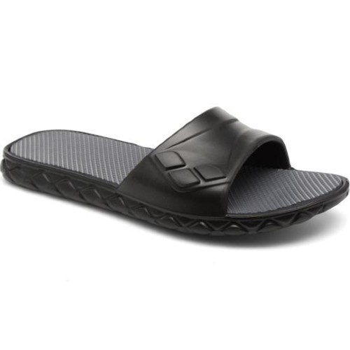 Arena Watergrip Men's Black Dark Grey