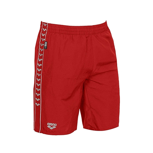 Arena Youth Gauge Short Kid's Red