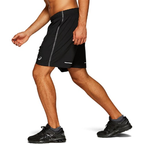"Asics 7"" Short Men's Performance Black"