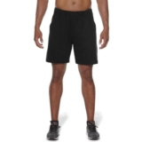 "Asics 9"" Knit Short Men's Performance Black"