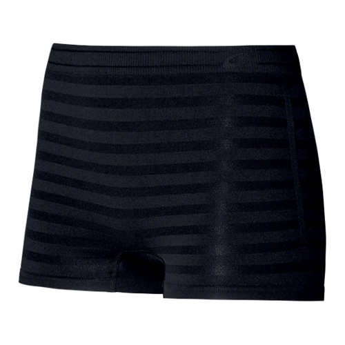 Asics ASX Boy Brief Women's Black