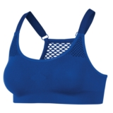 Asics ASX Seamless Bra Women's New Blue