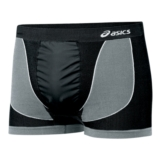 Asics ASX Wind Boxer Men's Charcoal/Grey