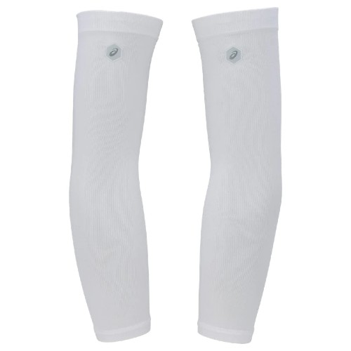 Asics Arm Sleeves Unisex Sp Brilliant White