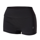 Asics Booty Short Women's Performance Black