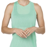 Asics Cool Tank Women's Opal Green