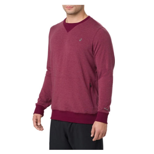 Asics Crew Top Men's Cordvan