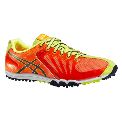 Asics Cross Freak Men's Orange Flame/Ink